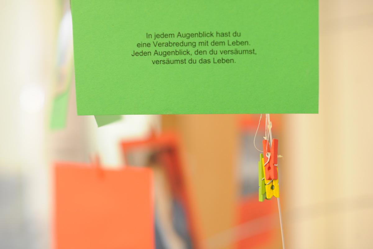 Wohnverbund in Lichtenrade sucht Sozialpädagog*in/Psycholog*in (B.A., M.A., Diplom) in Teilzeit